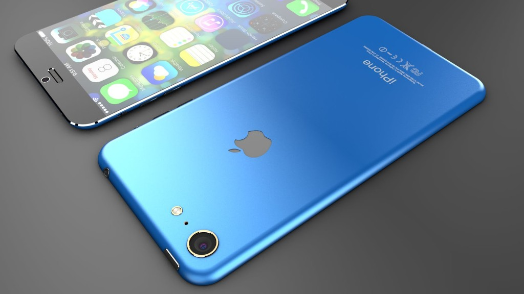 iPhone 6c Is Coming In Early 2016