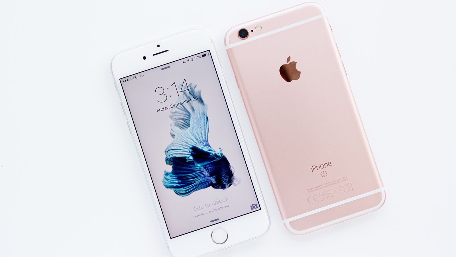 iPhone 6s and 6s Plus Get Price Cuts In India - H3LLOWRLD