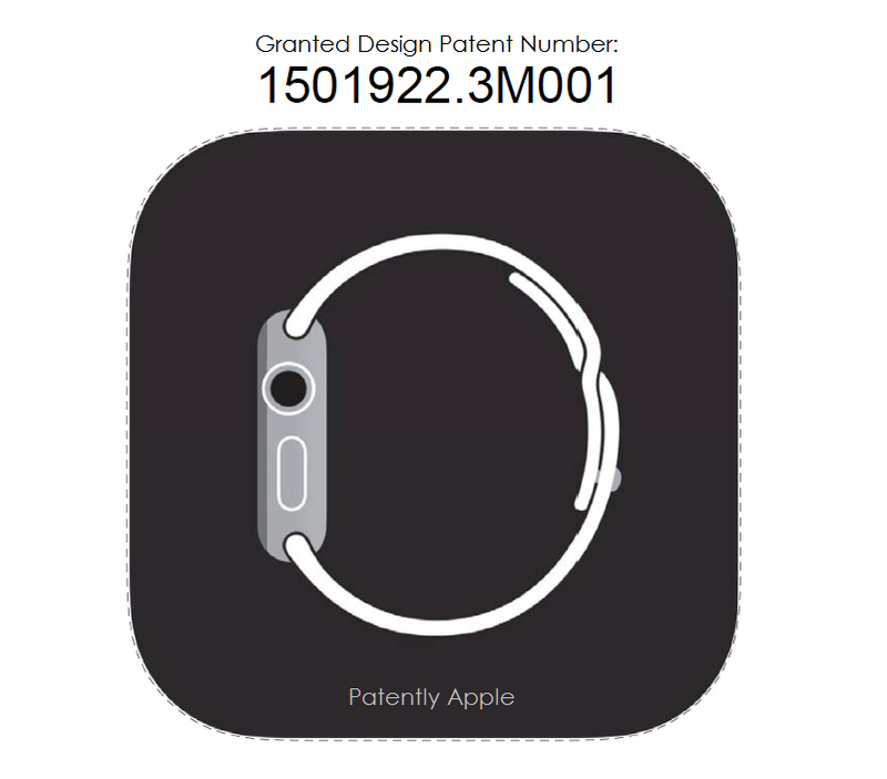 Apple Successfully Secures Four Patents Related to Apple Watch - companion app