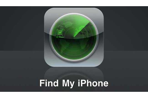find iphone app