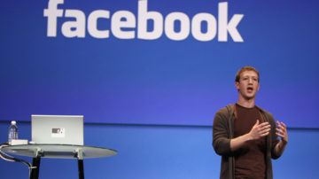 Facebook Founder Mark Zuckerberg Want to Build His Own Personal Assistant With AI Features
