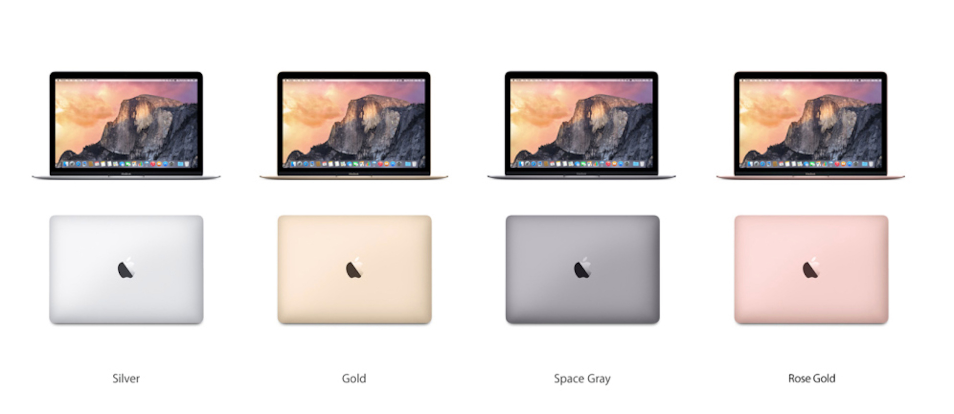 Apple May Expand Rose Gold Color To Other Products