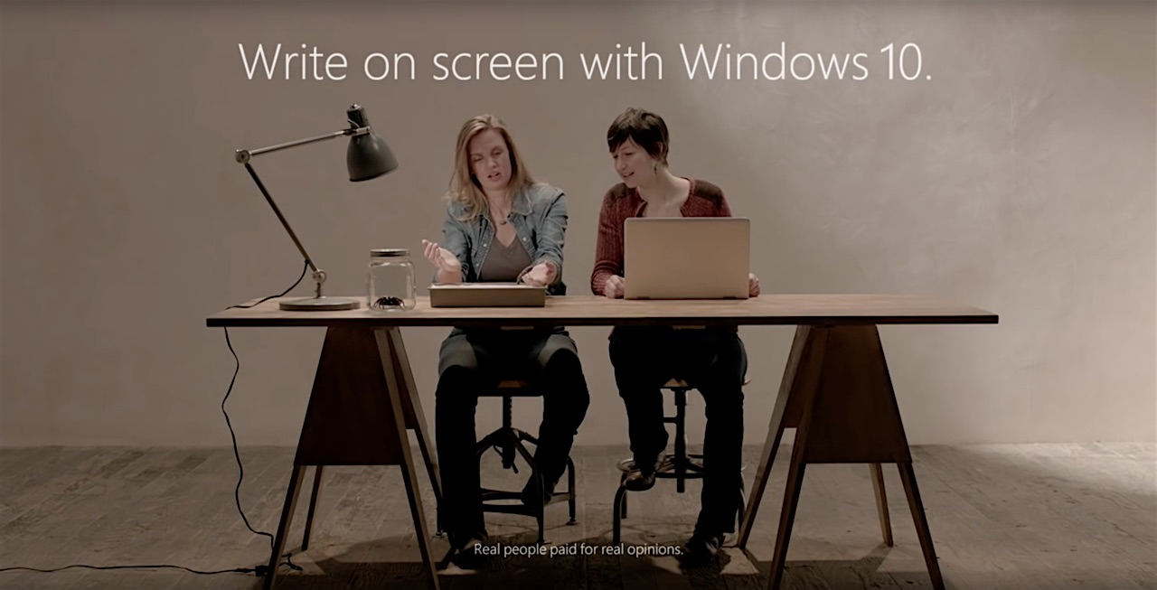 Windows 10 The Bug Chicks - 1