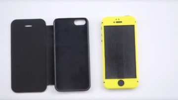 Review on 3D Printed iPhone SE