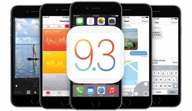 Apple-Accepts-iOS9.3-is-Bringing-Issues-to-iPad-and-iPhone