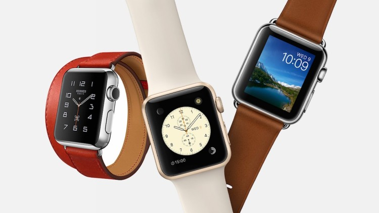 Apple Watch 3 Could Be Thinner and Lighter With Micro-LED ...