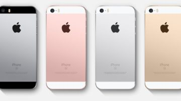 Apple Is Investigating Poor Bluetooth Call Quality On iPhone SE