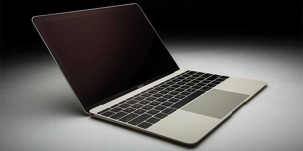 Limited Edition 12-Inch MacBook Retro By ColorWare - 1