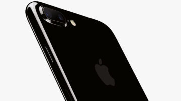 iPhone 7 Jet Black Being Abused In This Video