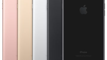 Apple Orders More iPhone 7 Chips Than Expected