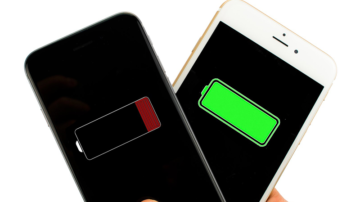 Future iPhone May Use AI to Improve Battery Life