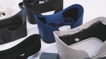 The Making of Google Daydream VR