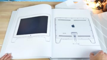 The $300 Apple Book Will Bring Back Old Memories