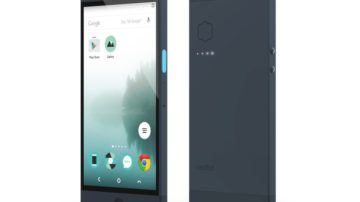 After They Bought Ouya, Razer Bought Cloud First Smartphone Nextbit Robin