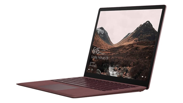 Things You Need To Know About The New 2017 Surface Laptop