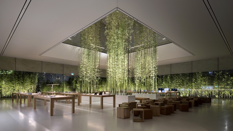 Apple Store Macau 7